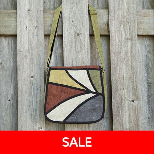 Hemp-Messenger-School-bag-sale